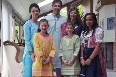 Ashni-Family