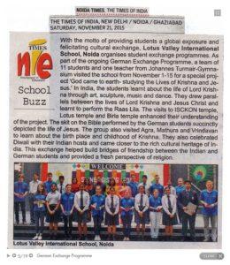 Noida-Times-Article-21-11-2015