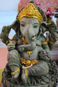 Ganesha - Der Beseitiger der Hindernisse