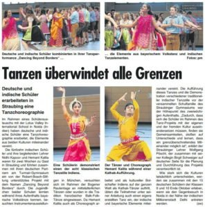 Straubinger Wochenblatt vom 25.06.2014