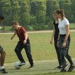 Deutscher Austauschfußball