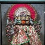 Panchamukha-Hanuman