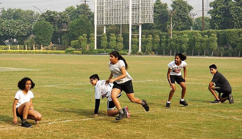 Indische Sportarten