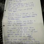 Manuscript MUN speech