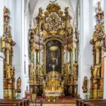 Karmeliten church