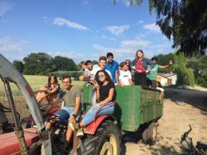 Inder Traktor