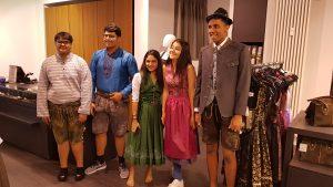 Bayerische Inder - Indische Bayern